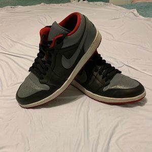 Air Jordan Low 1's